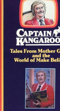 Captain Kangaroo: Favorite Adventure Stories