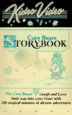 The Care Bears : Grumpy's Three Wishes