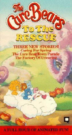 The Care Bears : Caring for Spring