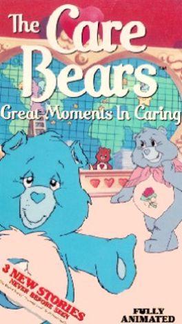 The Care Bears : Wrath of a Shreeky