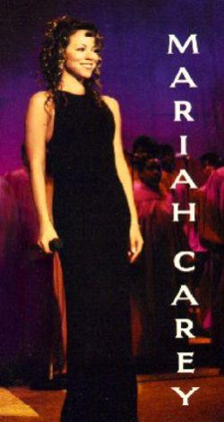 Mariah Carey: Here Is Mariah Carey