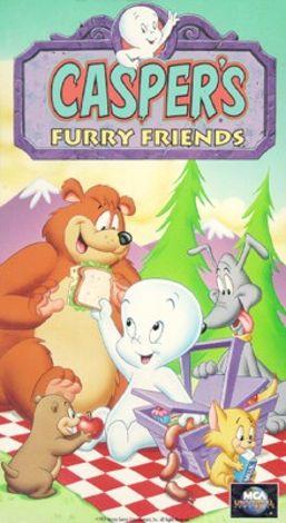 Casper's Furry Friends