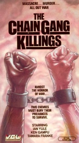 The Chain Gang Killings