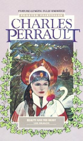 Charles Perrault: Beauty and the Beast