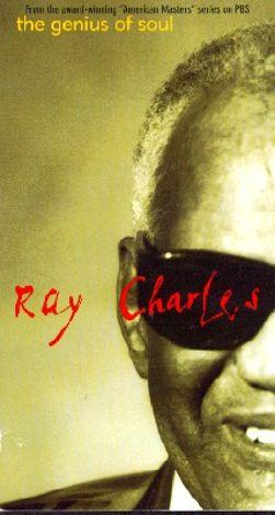 Ray Charles: Genius of Soul