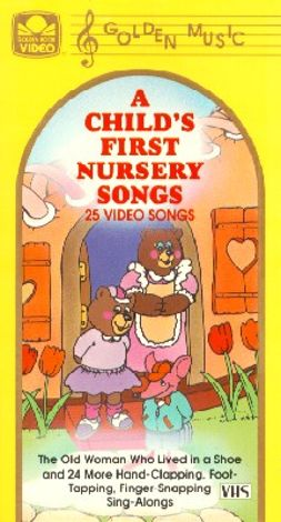 A Child's First Nursery Songs