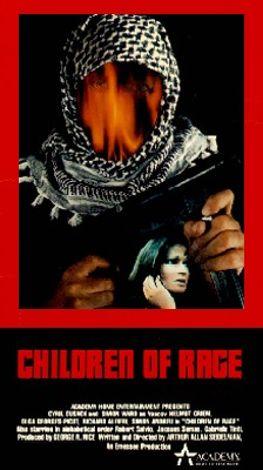 Children of Rage