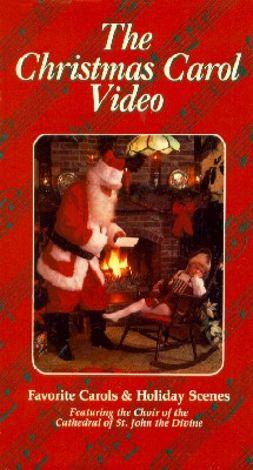 The Christmas Carol Video