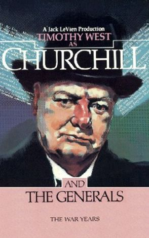 Churchill and Generals