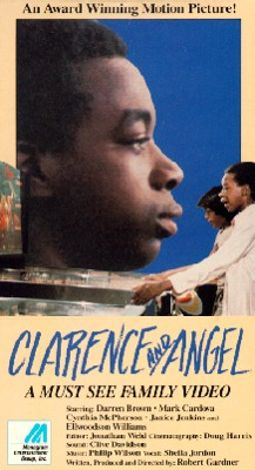 Clarence and Angel
