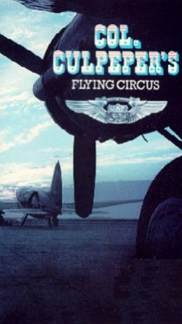 Col. Culpeper's Flying Circus