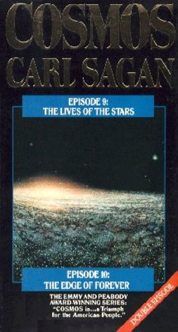 Cosmos : Lives Of The Stars