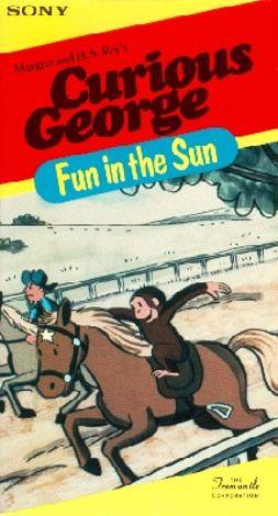 Curious George: Fun in the Sun