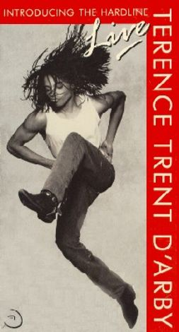 Terence Trent d'Arby: Introducing the Hardline (Live)