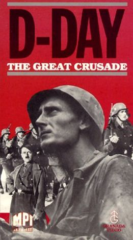 D-Day: The Great Crusade