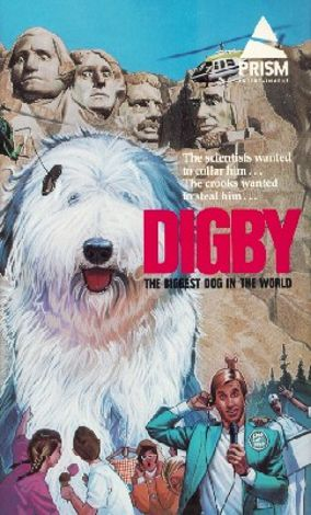 Digby---The Biggest Dog in the World