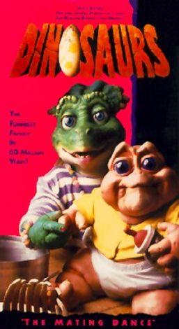 Dinosaurs : Episode 002