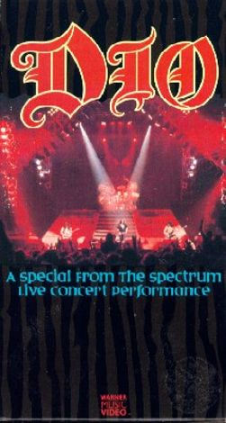 Dio: A Special from the Spectrum