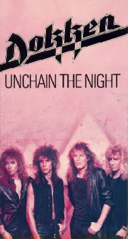 Dokken: Unchain the Night