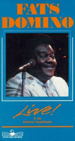 Fats Domino: Live! - At the Universal Ampitheatre