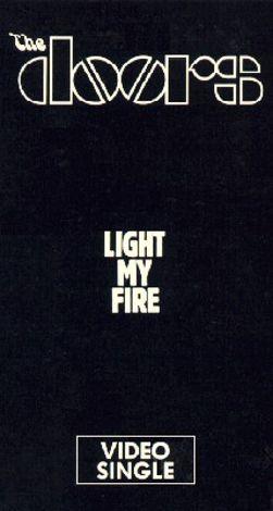 The Doors: Light My Fire