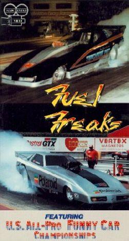 Fuel Freaks