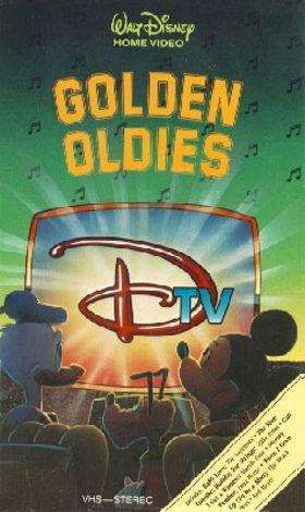 DTV: Golden Oldies