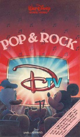 DTV: Pop & Rock