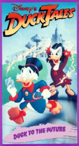 DuckTales : Duck to the Future