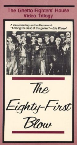 The Eighty-First Blow