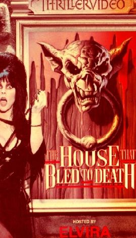 The House That Bled to Death/Growing Pains