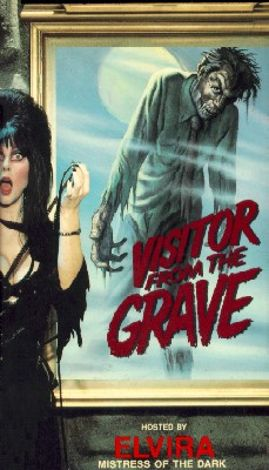 Hammer House of Horror : Visitor from the Grave