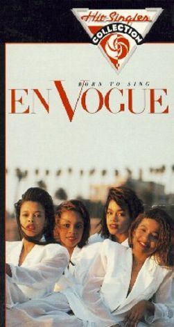 En Vogue: Born to Sing
