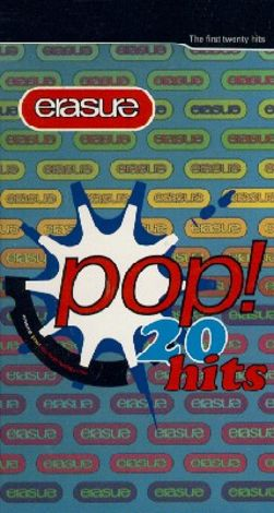 Erasure: Pop - The First 20 Hits
