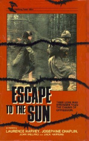 Escape to the Sun