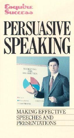 Esquire Success: Persuasive Speaking
