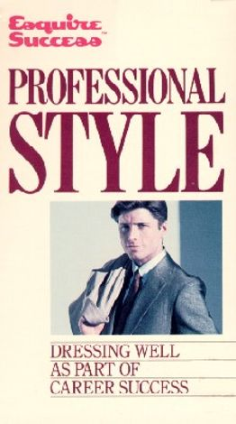 Esquire Success: Professional Style