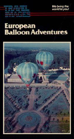 European Balloon Adventures
