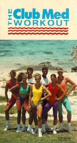 The Club Med Workout