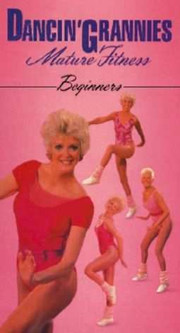 Dancin' Grannies: Beginners