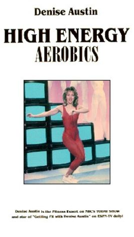 Denise Austin: High Energy Aerobics