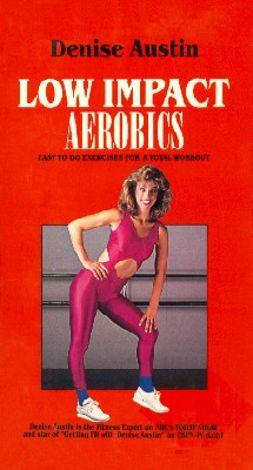 Denise Austin: Low Impact Aerobics