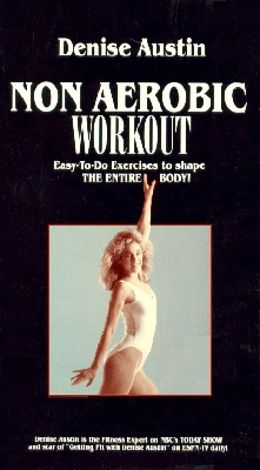 Denise Austin: Non-Aerobic Workout