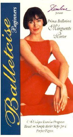 Balletcise: Beginners
