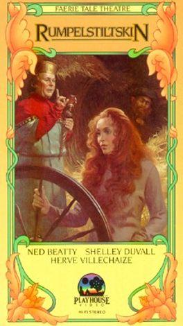 Faerie Tale Theatre : Rumpelstiltskin
