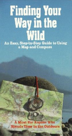Finding Your Way in the Wild