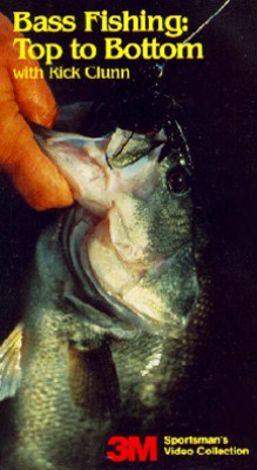 Bass Fishing: Top to Bottom