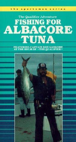 Fishing for Albacore Tuna