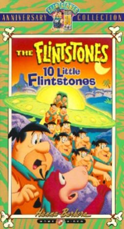 The Flintstones : Ten Little Flintstones