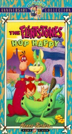 The Flintstones : Hop Happy
